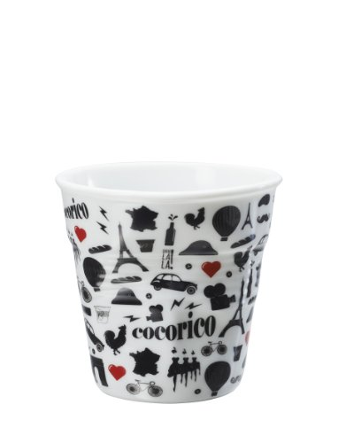 Revol Knickbecher Espresso 0,08 France