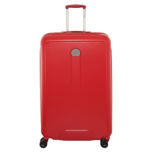 Delsey Valigia, rosso (Rosso) - 00161182104