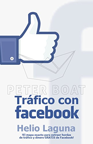 Trafico con facebook: Cómo Utilizo Facebook para Llevar Hordas de Tráfico Gratuito a Cualquier Sitio