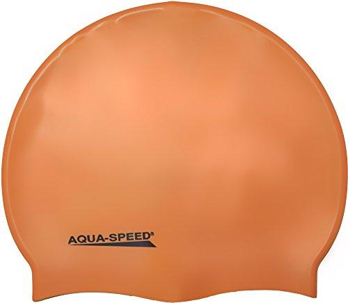 MEGA Berretto Cuffia da piscina per il bagnetto per il aspirante Cap Mega  75 silicone d360d6a60e32