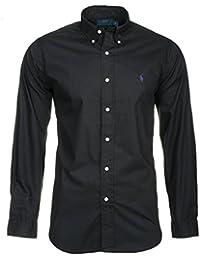 db7de3c2f69d Amazon.fr   Ralph Lauren - T-shirts, polos et chemises   Homme ...