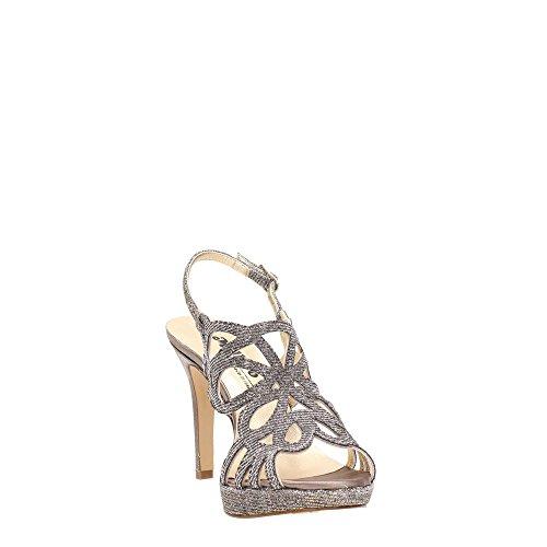 Melluso J474N Sandalo Donna Bronzo