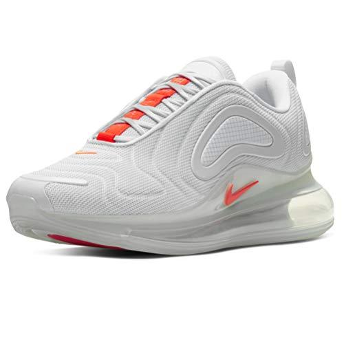 Sneaker Nike Nike Air MAX 720 CV1633-001 - Zapatillas Deportivas Blanco Size: 40 EU