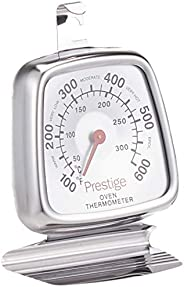 Prestige Oven Thermometer, Pr162, Silver, Stainless Steel