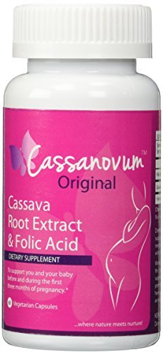 Fruchtbarkeit Ergänzung für Zwillinge und gesunde Schwangerschaft, Cassava - Cassanovum, Fruchtbarkeits erhöhende Eigenschaften. Schwanger werden - Fruchtbarkeit Selbstbehandlung