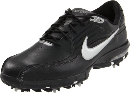 Nike Air Max Rival - Golfschuhe. Air Dämpfungssystem. Weiches Synthetikleder. Power Platform Control. Full-Length Poron Sockliner. Größe Euro 42,5 US 9 UK 8 27 cm