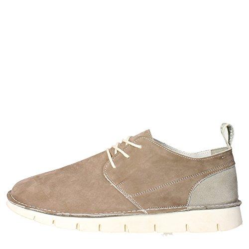 Docksteps DSE102922 Sneakers Uomo Nabuk Beige Beige 45