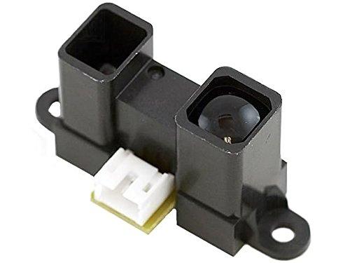 GP2Y0A02YK0F Sensor photoelectric Range0.2÷1.5m Usup -0.3÷7VDC 50mA
