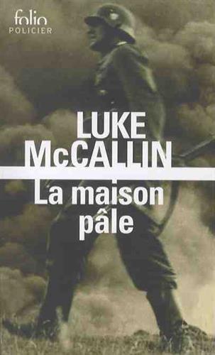 La maison pâle par Luke McCallin