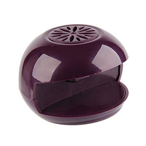 Beauty7 Nail Art Mini séchoir à ongles Ventilateur Portable Sèche Vernis Manucure