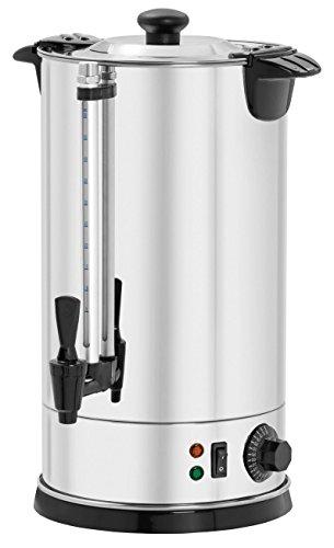 Bartscher Heißwasser-Spender 10 Liter Edelstahl - 200072
