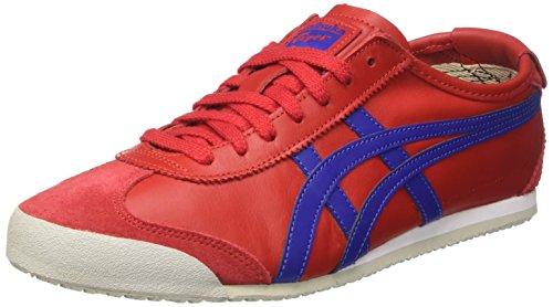 Asics Herren Mexico 66 Sneakers, Mehrfarbig (2345-10), 40 EU (Womens Tiger)