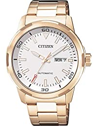 Citizen Mechanical