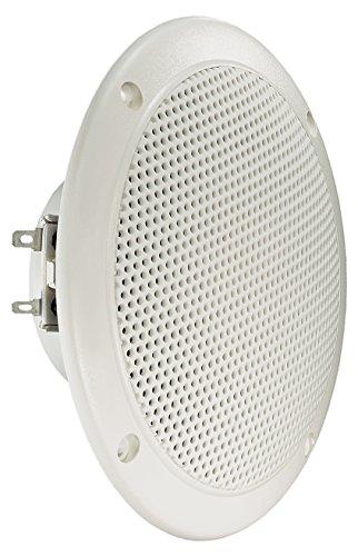 """Visaton 2113 - Altavoz (5"""", 40 W, 60 W, 70-16000 Hz, 2 cm) color blanc"""