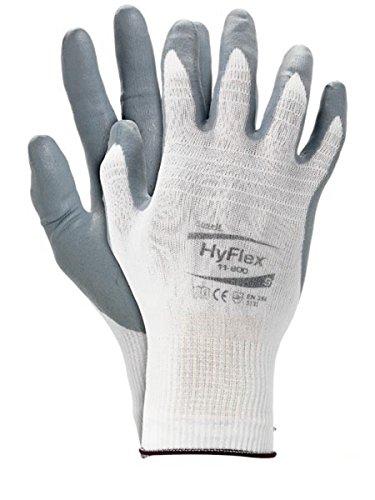 12 Paar Arbeitshandschuhe Handschuhe Montagehandschuhe Schutzhandschuhe aus merzwekhandschuhe Gr. 9