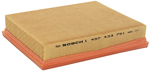 Preisvergleich Produktbild Bosch 1457433751 Luftfiltereinsatz