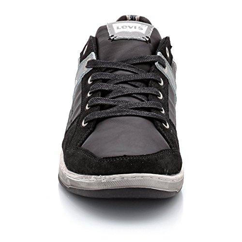 Levis Basket Pinole Low Noir