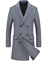 Herrenbekleidung & Zubehör Harajuku Lange Warme Strickjacke 2018 Heißer Frauen Winter Wolle Lange Slim Fit Mantel Jacke Parka Mantel Outwear