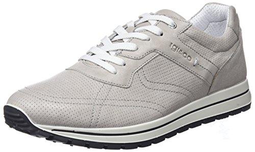 IGI&Co Herren USR 11213 Sneaker, Grau (Grigio 22), 45 EU
