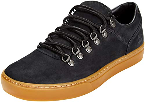 Timberland Adventure 2.0 Cupsole Alpine Oxford Shoes Men Black Nubuck Wheat  Schuhgröße US 13  d0569876950