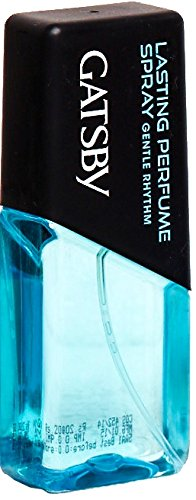 Gatsby Lasting Perfume Spray Gentle Rhythm, 125ml