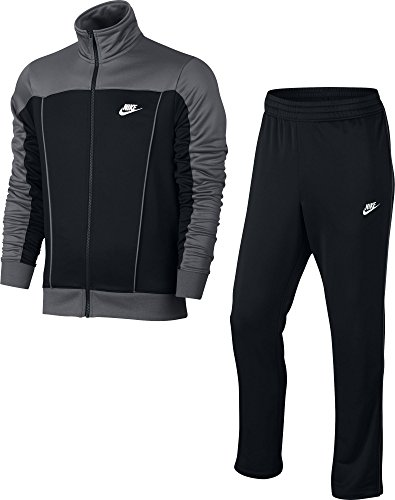 Nike M Nsw Trk Suit Pk Pacific -...