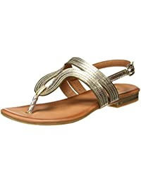 BATA Women's Ankh Fashion Sandals