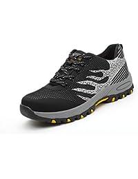 populalar Uomo Donna Scarpe da Trekking Arrampicata Sportive All aperto  Escursionismo Sneakers Low-Top 50bb6d6cdad