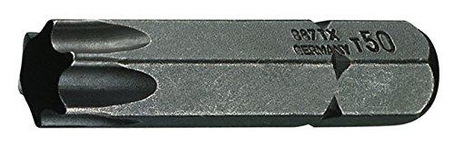 Preisvergleich Produktbild GEDORE Schraubendreherbit 5/16 Zoll Innen-TORX T50, 1 Stück, 887 TX T50