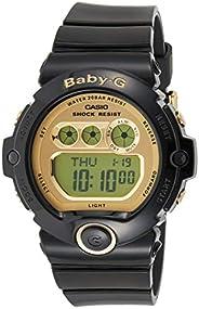Casio Baby-G Women's Digital Dial Resin Band Watch - BG-6901