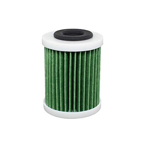 AISEN Filtre à carburant pour Yamaha Cartridge Insert 6P3-WS24A-01-00 150, 200, 225, 250+