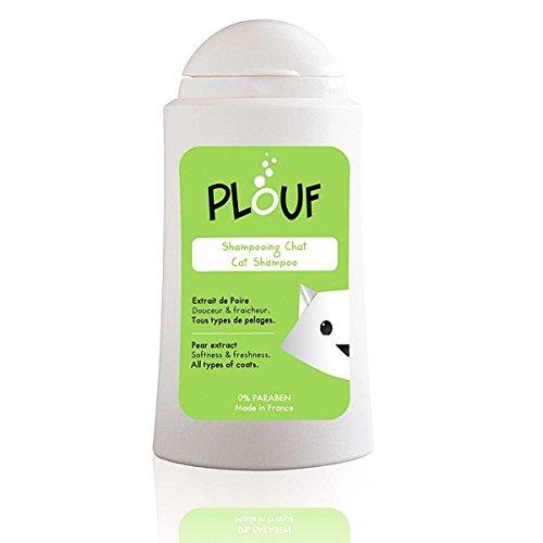 Biogance PLOUF Katzen-Shampoo 200ml
