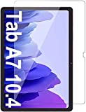 SkyTree Scratch Proof Tempered Glass Screen Protector for Samsung Galaxy Tab A7 10.4 Inch, (SM-T500/T505/T507 2020