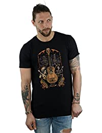 Disney Men's Coco Guitar Poster T-Shirt
