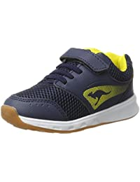 KangaROOS Unisex-Kinder Rodo Ev Sneaker