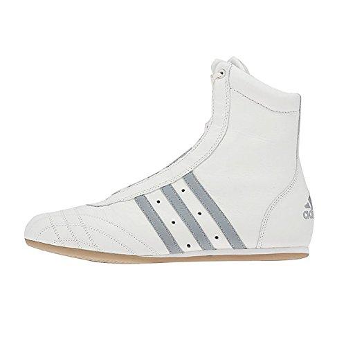 adidas  Adidas Prajna High 382159 Damen Schuhe Weiß, Loisirs femme Weiß (Weiß-Grau)