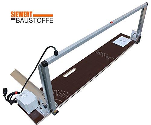 Preisvergleich Produktbild SLITek Ultimo Styroporschneider Styroporschneidegerät Thermosäge WDVS Schneidegerät