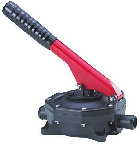 Osculati Hand-Bilgepumpe für Aufdeck-Montage