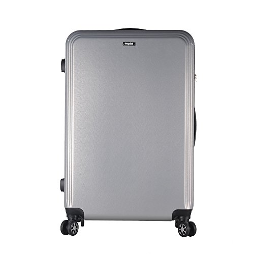 sunydeal-abs-hard-shell-luggage-trolley-bag-case-super-lightweight-4-wheel-spinning-suitcase-cabin-2