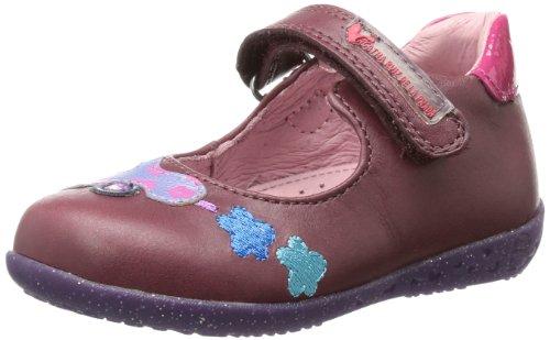 Agatha Ruiz de la Prada Granate (Kaiser), chaussures premiers pas mixte bébé