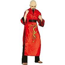 Guirca - Disfraz de Samurái para Hombre - 80874