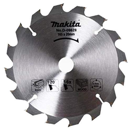 Makita D-09628 HM-Saegeblatt 165x20x16Z