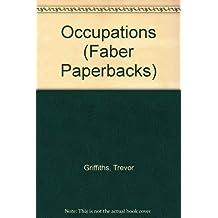 Occupations (Faber Paperbacks)