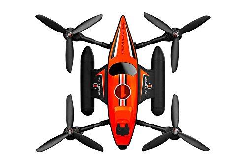Drone AeroAnfibio 3 en 1 - WLToys Q353