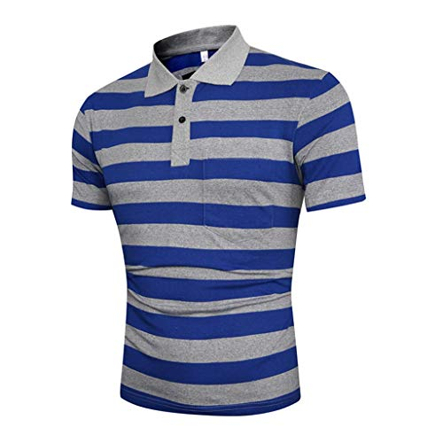 Modest Zy 2019 Solid Short Sleeve Shirt Brands Desiger Breathable Men Polo Shirt Lapel Collar Smart Casual Poloshirts Camiseta Polo Tops & Tees Back To Search Resultsmen's Clothing