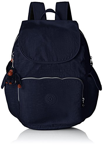 Kipling - CITY PACK L - Grand sac à dos - True Blue - (Bleu)