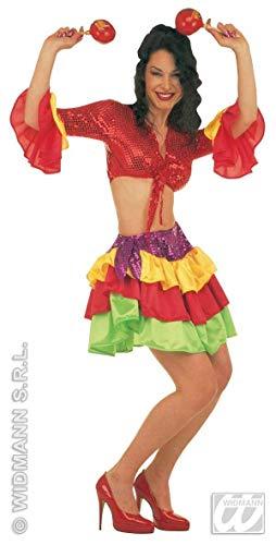 Prezer Samba Tänzerin Brasileira Kostüm (Samba Tänzerinnen Und Kostüm)