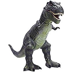 Ousdy - Figura blanda realista de Tiranosaurio Rex XL (RC16039D-DG)