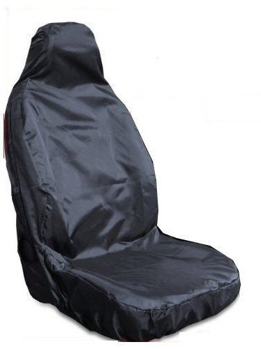 mazda-tribute-01-04-heavy-duty-waterproof-single-seat-cover-protector-black