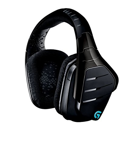 logitech g933 artemis spectrum alle gaming headset. Black Bedroom Furniture Sets. Home Design Ideas